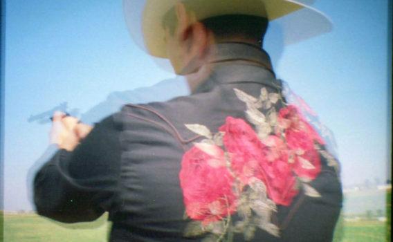 Frank Coronado Lomografia rancho vaquero