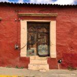 casa vieja, arquitectura colonial, arquitectura de oaxaca