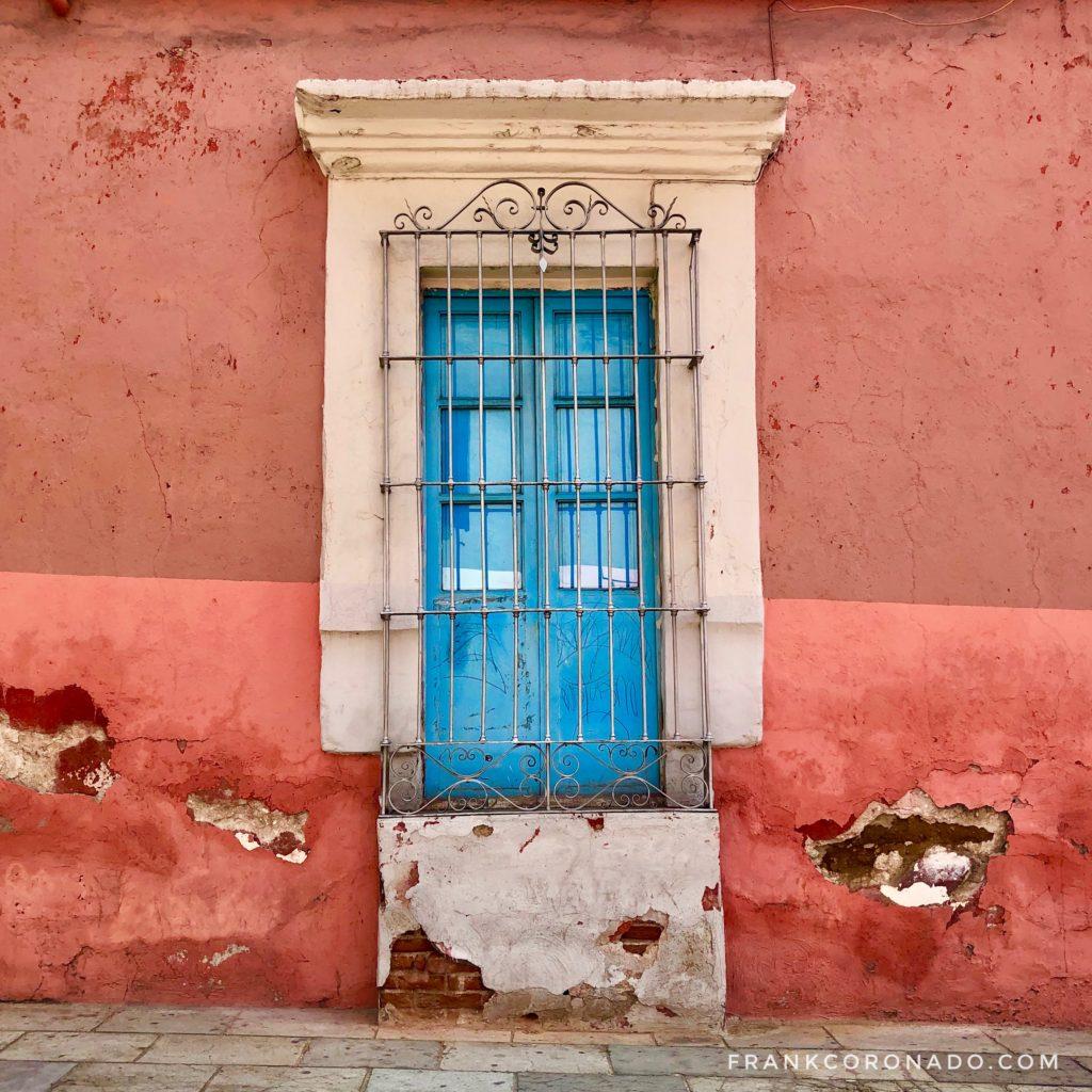 casas coloniales oaxaca