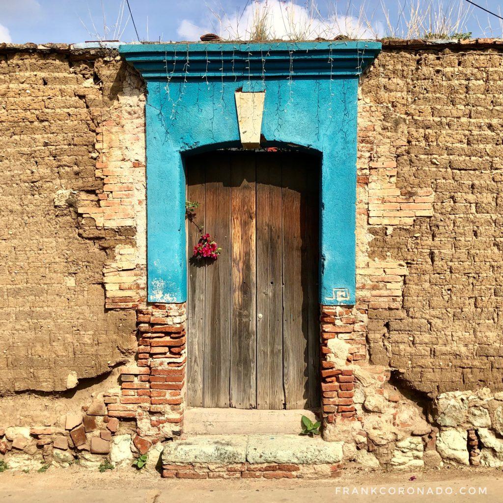 casas viejas de oaxaca