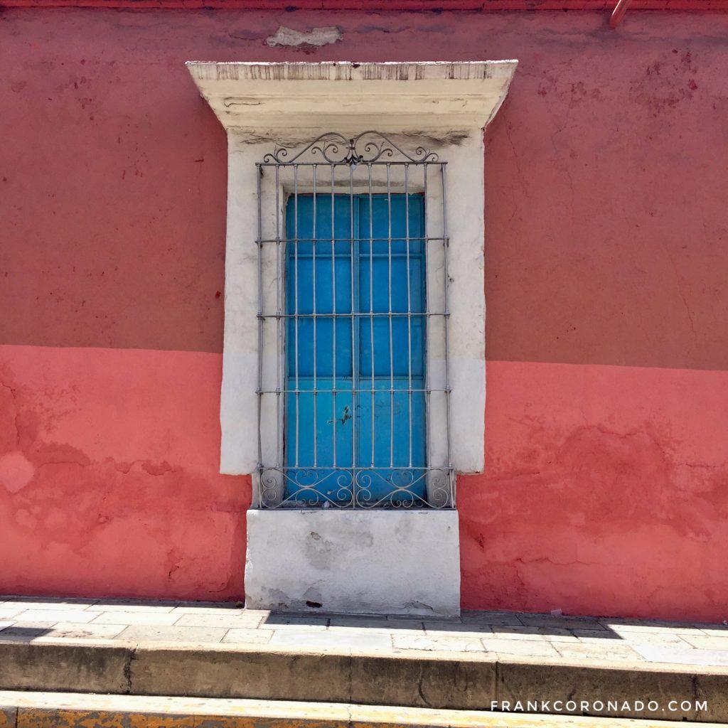 casas coloniales de oaxaca