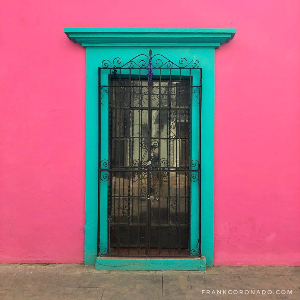 arquitectura colonial oaxaca
