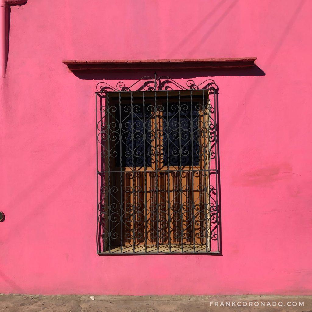 Instagram spots en Oaxaca