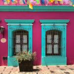 centro historico, calles de oaxaca, que ver en Oaxaca