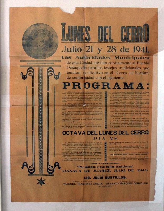 historia de la Guelaguetza