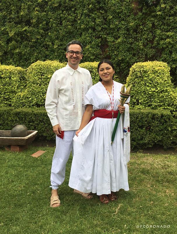 rebeca santibañez