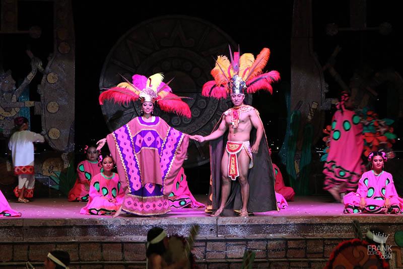 Oaxaca en guelaguetza