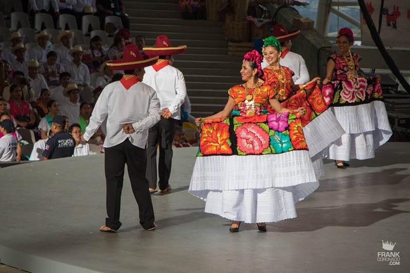 folclore de mexico