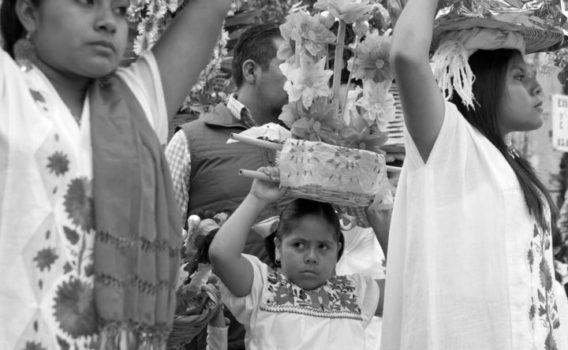 fiestas patronales de oaxaca