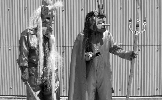 carnaval san martin tilcajete oaxaca