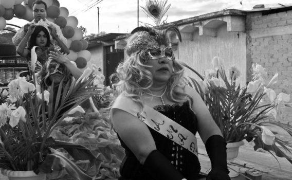 carnaval zaachila