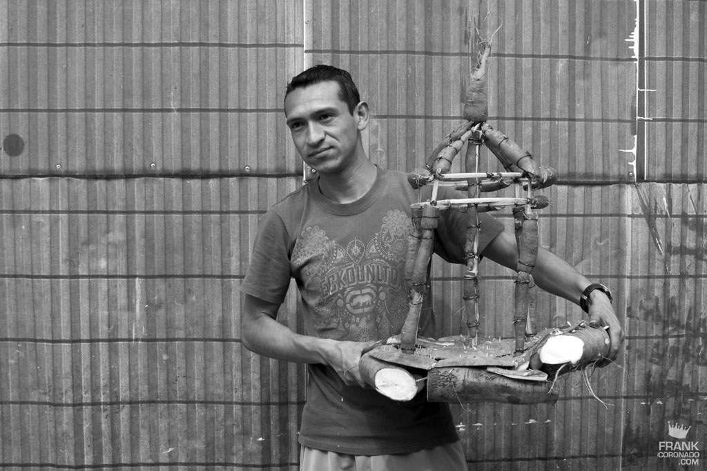 artesanos de oaxaca