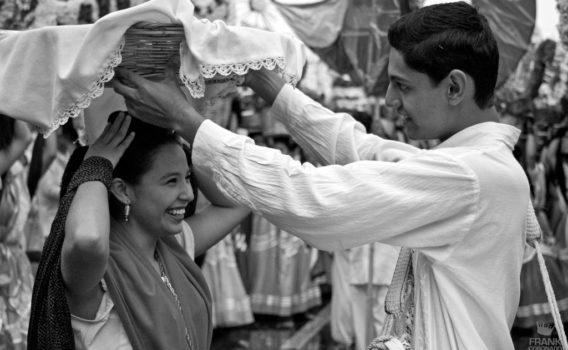 oaxaca fiestas y tradicones