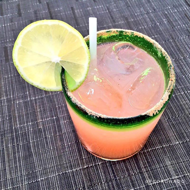 Bebidas en oaxaca