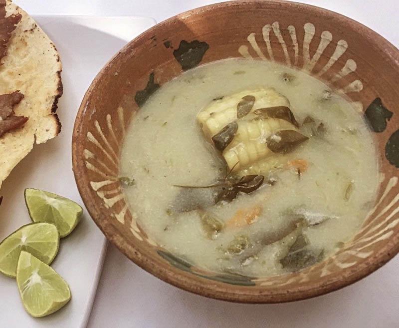cosas que debes probar en Oaxaca