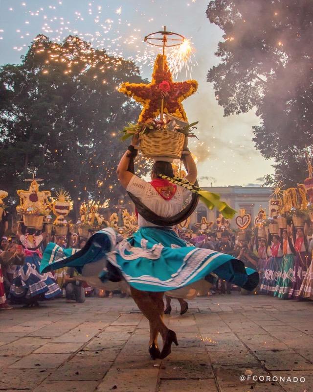 danzas tipicas de oaxaca