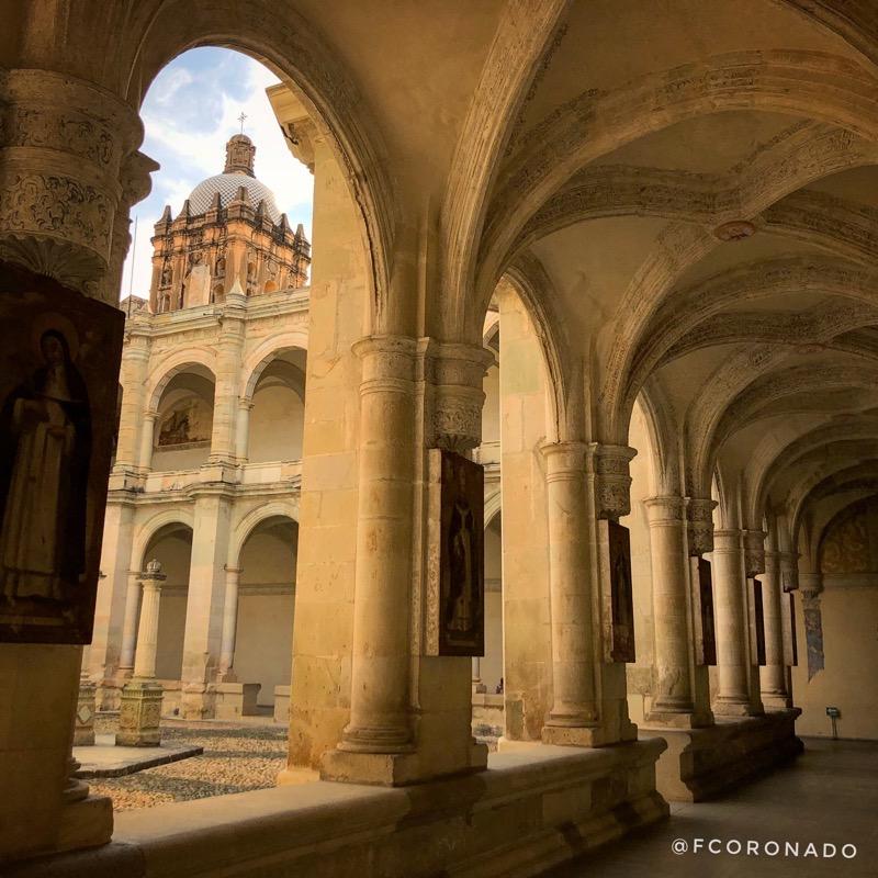 que ver en la ciudad de Oaxaca