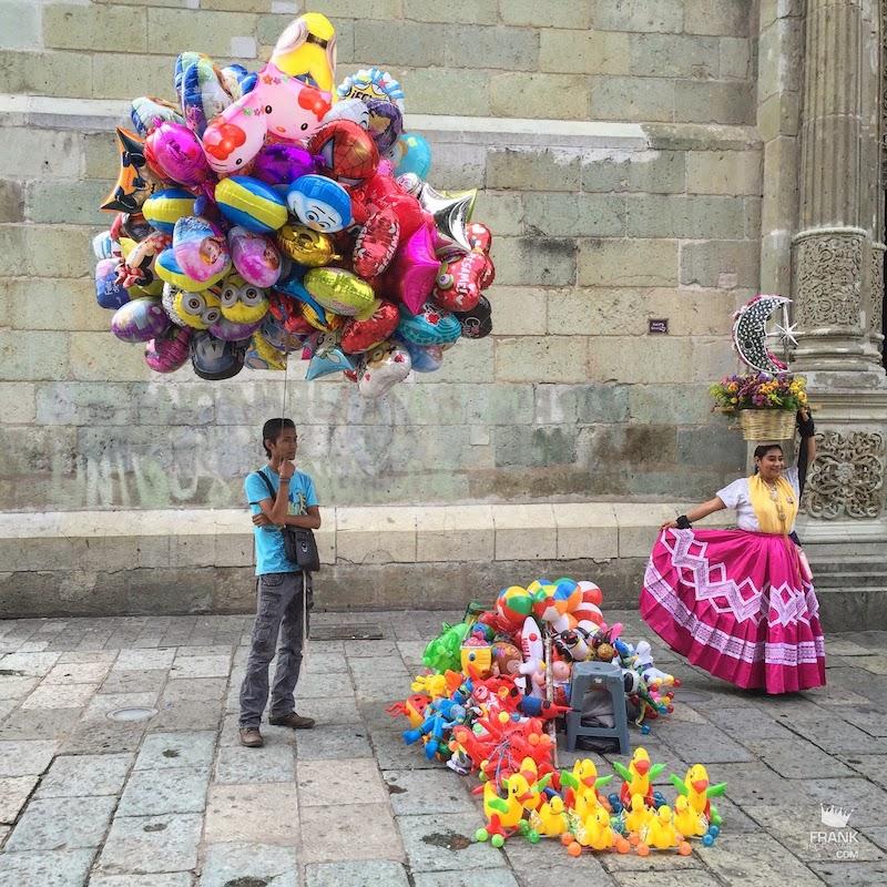 ciudades coloniales de mexico
