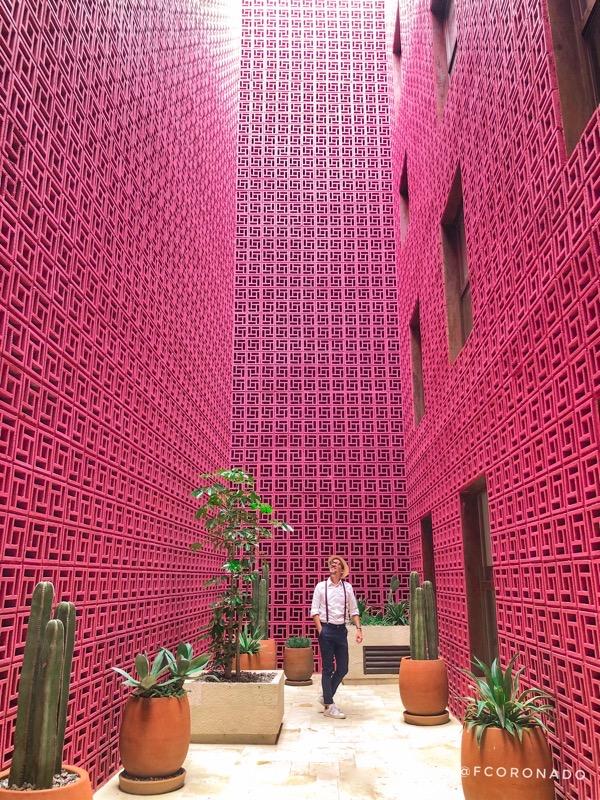 Arquitectura contemporanea de mexico