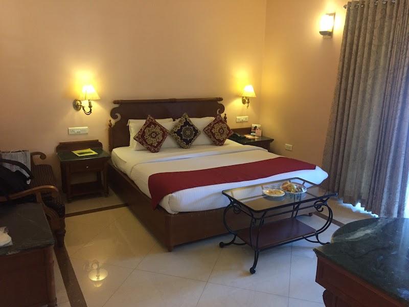 hoteles en kerala