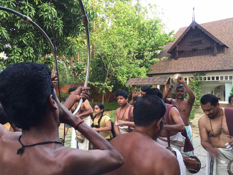 tradiciones ne la india