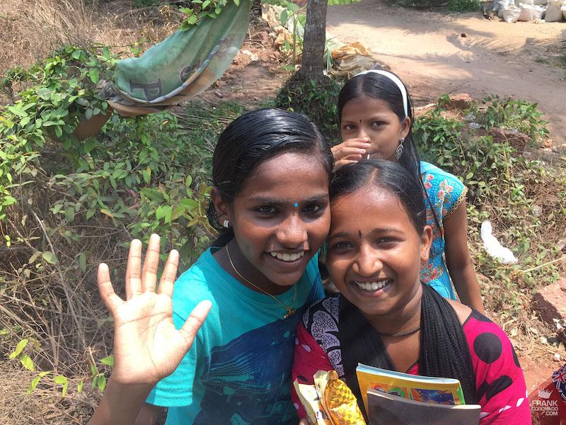turismo en kerala