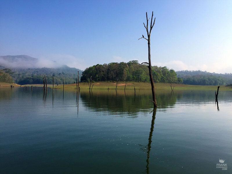 parques naturales en la india