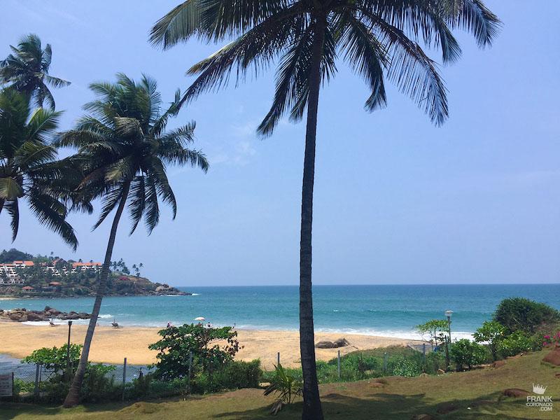 playas de la india