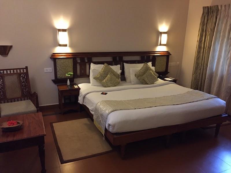 hotel en kerala