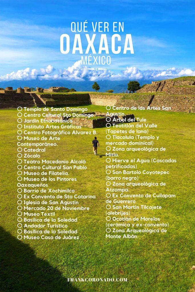 que ver en oaxaca, viajar por mexico, ciudades patrimonio