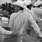 diias de fiesta en Oaxaca