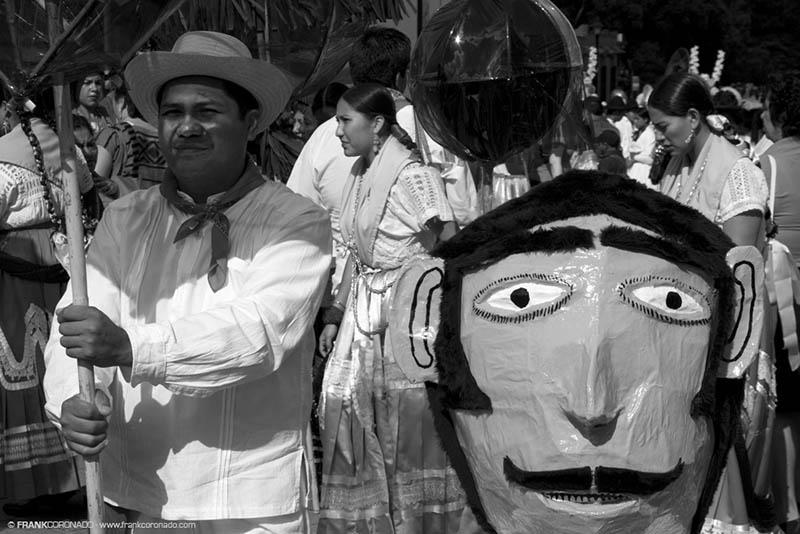 dias de fiesta en Oaxaca