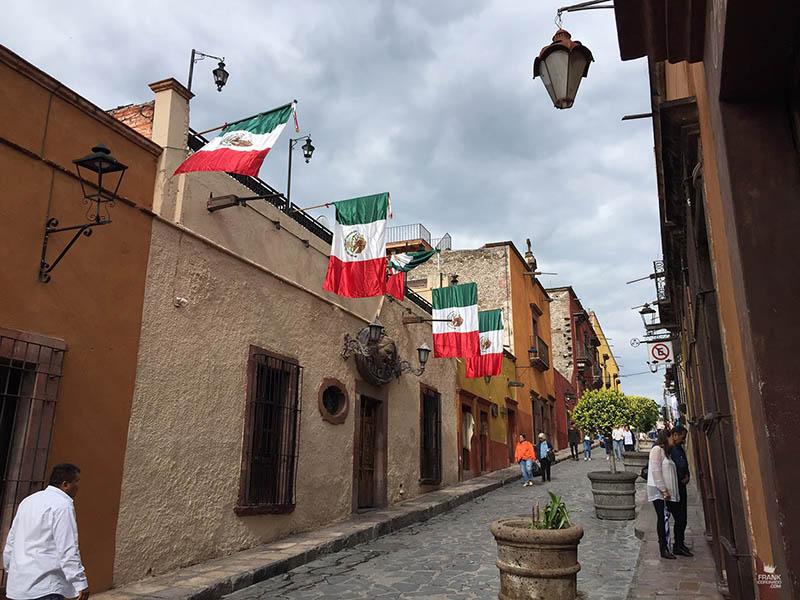 calles de mexico