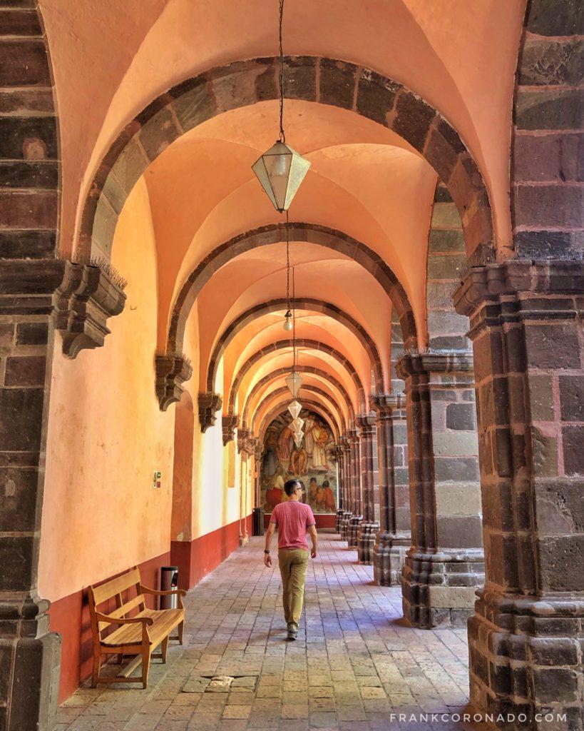 centro cultural ignacio ramirez el nigromante