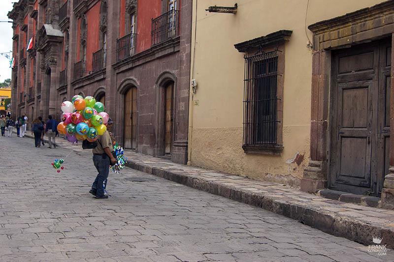 globero en mexico
