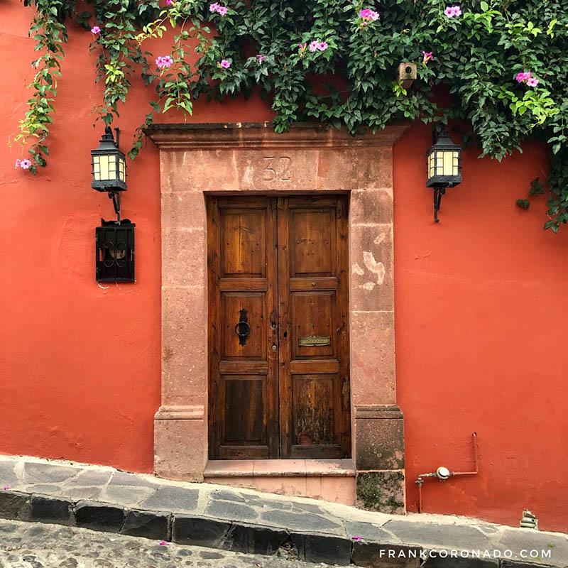 puertas de mexico