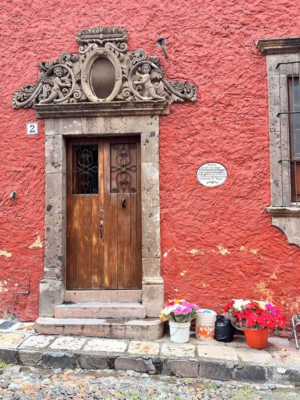 arquitectura de mexico
