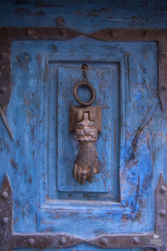 puertas mexicanas