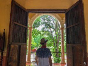 hacienda sotuta de peon merida yucatan