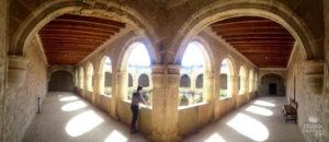 Ex convento de Cuilapam de Guerrero