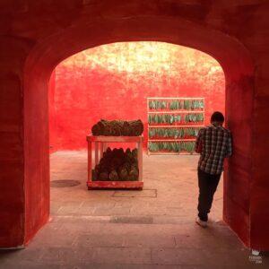 Museo de Arte Contemporáneo de Oaxaca MACO