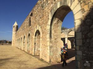 Cuilapam de Guerrero Oaxaca