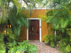 The Luxury Collection Hacienda San José Yucatán