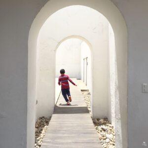 Museo de filatelia de Oaxaca MUFI