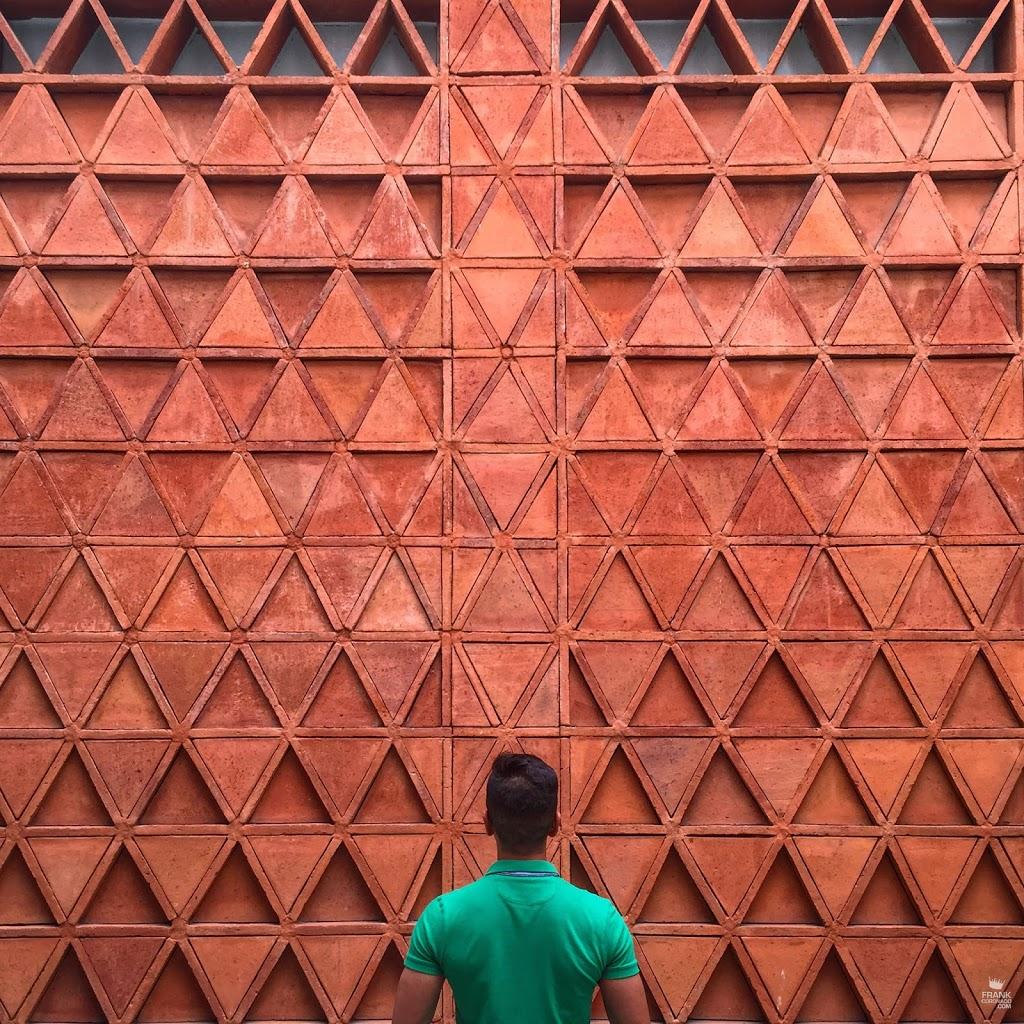 arquitectura contemporanea de oaxaca
