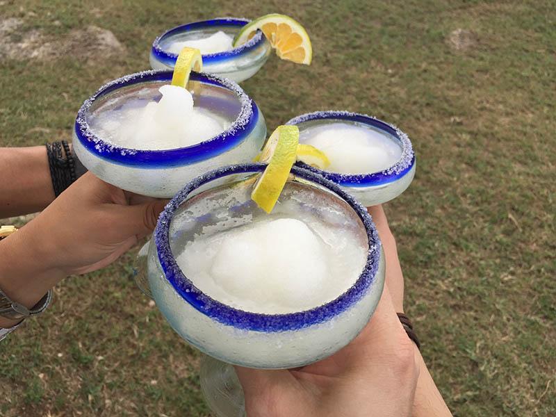 bebidas de yucatan