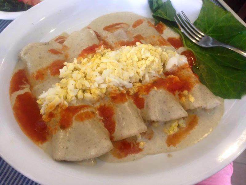 platillos tipicos de yucatan