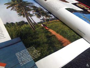 Revista Vogue México Y Latinoamérica sección viajes