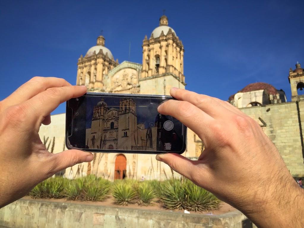 Como hacer mejores fotos con el telefono