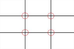 reglas de composicion fotografica